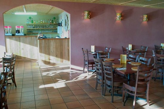Mexican Restaurant In Beaconsfield