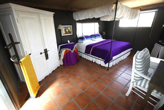 Azul Colonial Inn: CUARTO