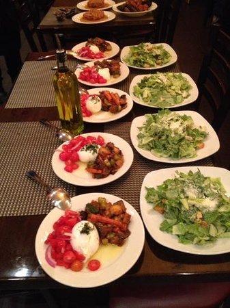 Via veneto 26 white plains restaurant reviews phone for Complementi d arredo via veneto