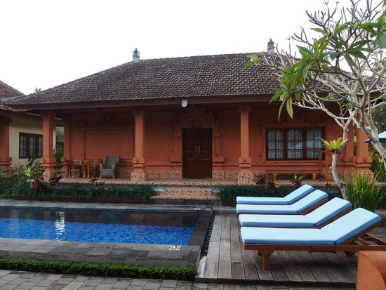 Bon Nyuh Bungalows : One of four identical bungalows