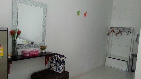 Sawasdee Coco Bungalows: ห้องพัก