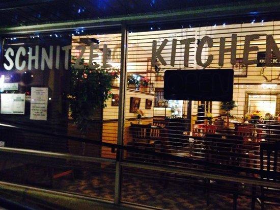 Schnitzel Kitchen