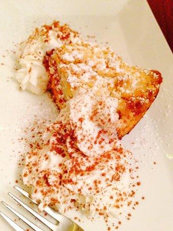 Schnitzel Kitchen: Plum Cake!!