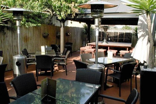 Greek Restaurant Essendon