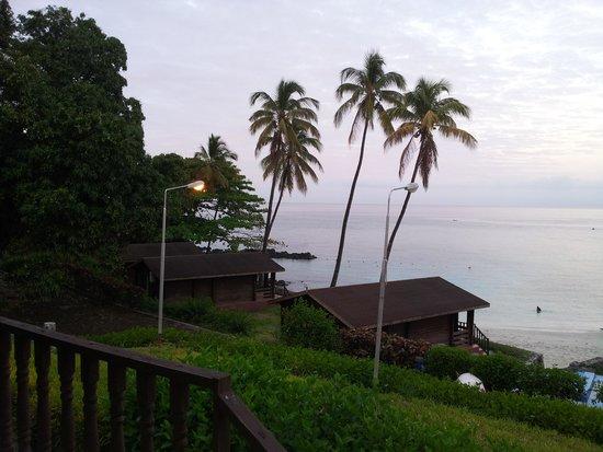 Comores : Morning