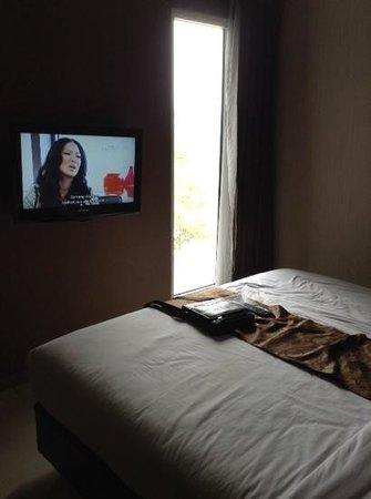 Vio Hotel Pasteur: superior room