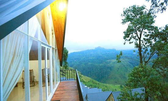 Talawakele, Sri Lanka: Villa