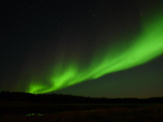 Aurora Village: *