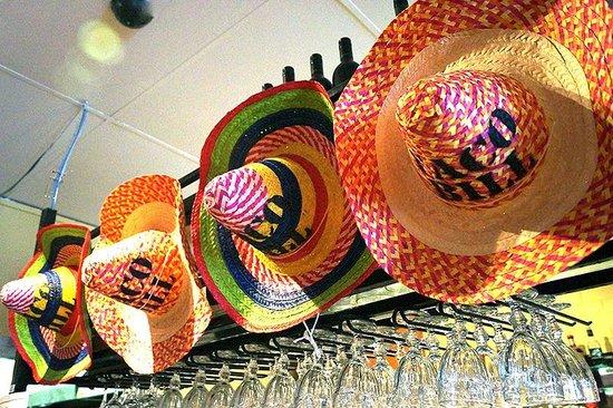 Image result for taco bill sombrero