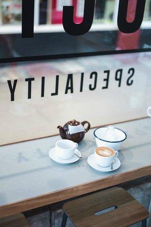 Society Café