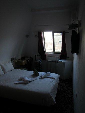 Zion Hotel: 03