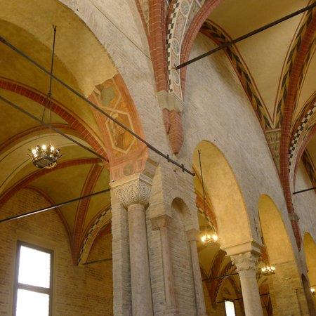 Chiesa di Santa Sofia : Beautiful Work