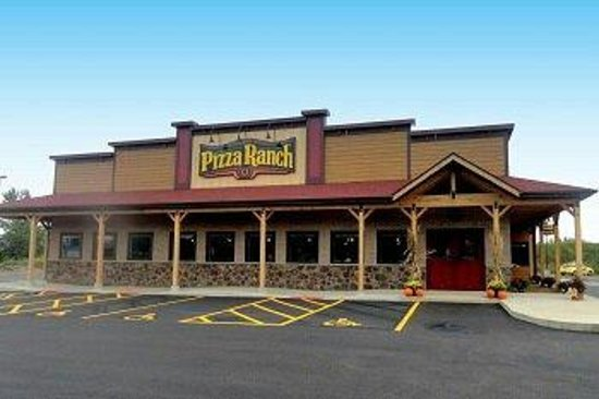 New Pizza Ranch
