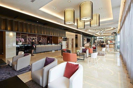 冠閣商務大飯店