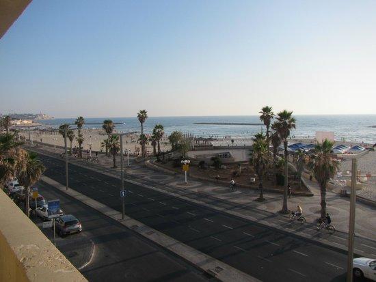 Golden Beach Hotel by Arcadia Hotels: 01