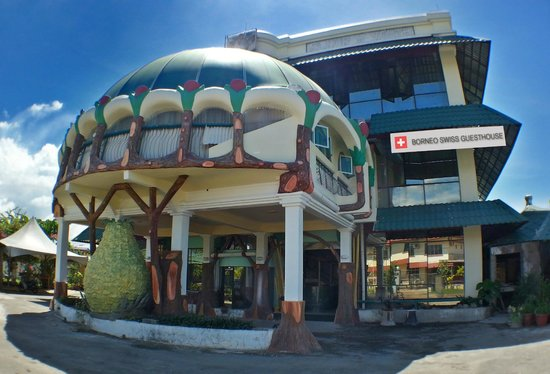 Borneo Swiss Guesthouse