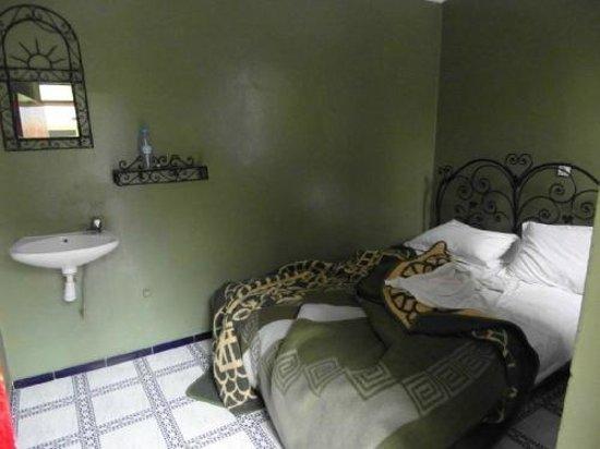 Hotel Sindi Sud: Pokój 2 osobowy