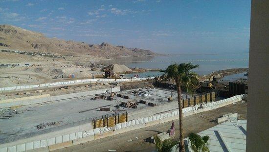 Hod Hamidbar Resort and Spa Hotel: room view