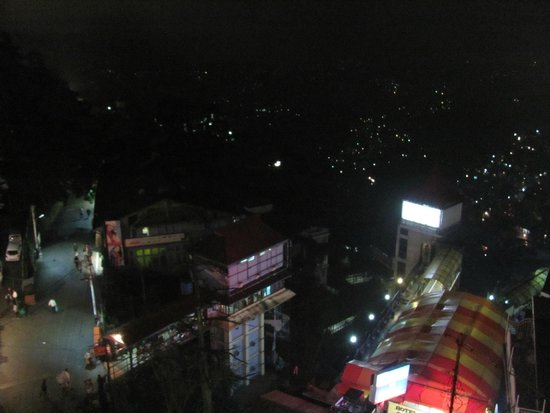 Bridge View Regency: View from hotel