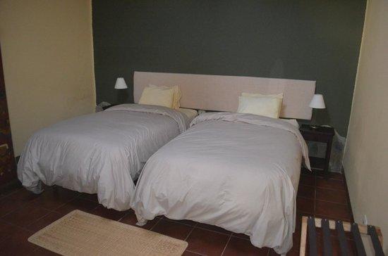 Villa Urubamba Sacred Valley: standard room
