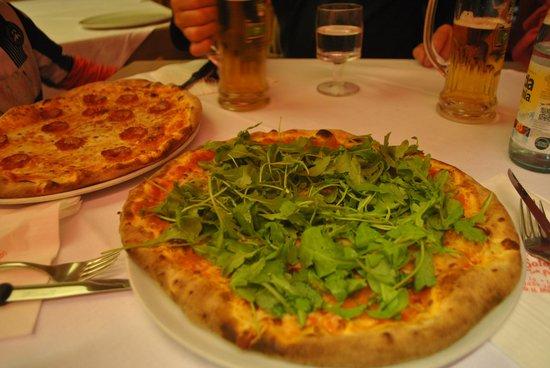 Pizzeria Ristorante Al Sole 2