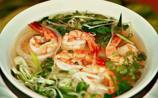 iNoodles Vietnamese Cuisine