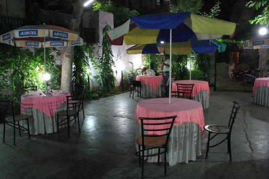 India Family Restaurant
