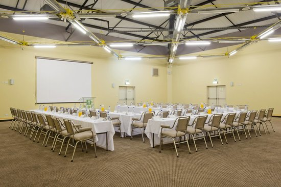 Holiday Inn Bulawayo : Conference Room