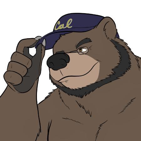 Joe G. Bear