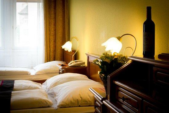 尤尼奧酒店