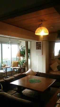 Sapporo Guesthouse Enishiya