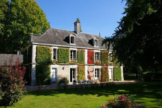 Hostellerie du Chateau de l'Isle