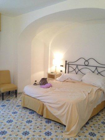 Hotel Canasta : Bedroom