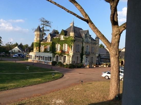 Hotel La Ferriere: Wunderschön