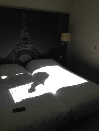 Victoria Hotel: Bedrooms
