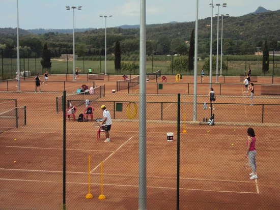 CTR Catalunya Tennis Resort