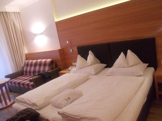 Hotel Grones: camera 402
