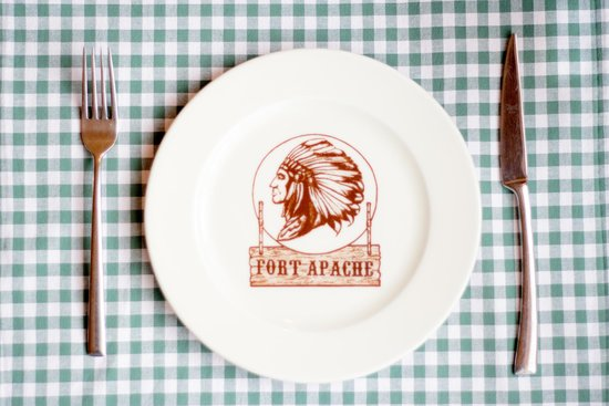 Fort Apache Steakhouse