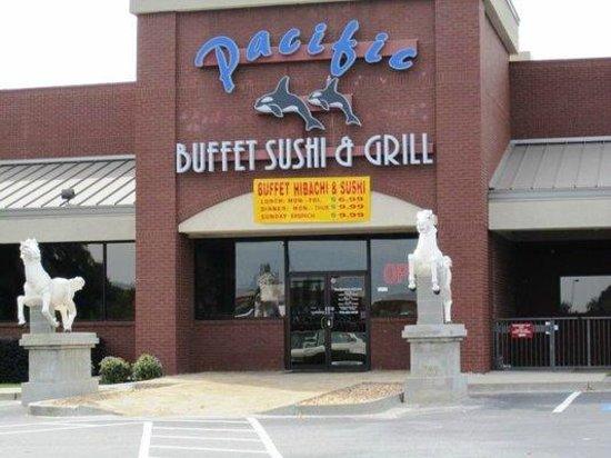Best Chinese Buffet Review Of Pacific Marietta Ga Tripadvisor