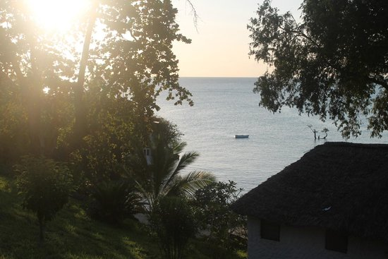 Chuini Zanzibar Beach Lodge : View_002