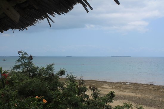 Chuini Zanzibar Beach Lodge: View_004