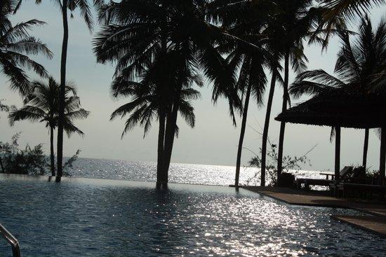 Neeleshwar Hermitage: Infinity Pool