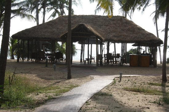 Neeleshwar Hermitage: Seafood and Breakfast Restraunt