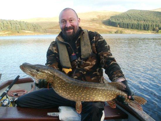 Fishinguide: Mr.Pike