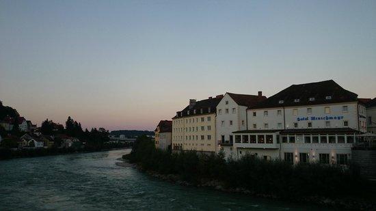 Hotel & Restaurant Minichmayr: シュタイアーのホテル