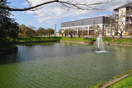 Mogami Park
