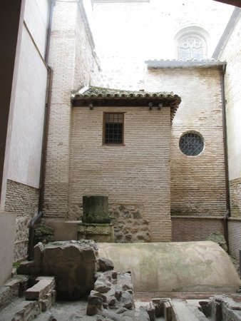 Madrid Cool and Cultural: Toldeo Ruins