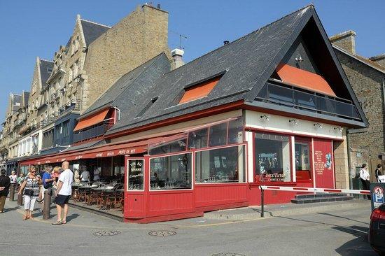 Ресторан Chez Victor