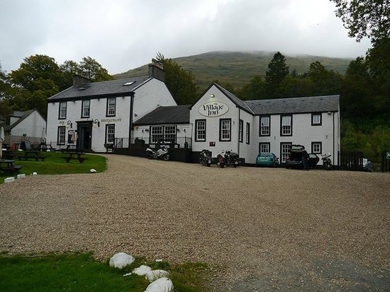 The Village Inn: The Inn