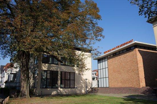 Edith-Russ-Haus für Medienkunst
